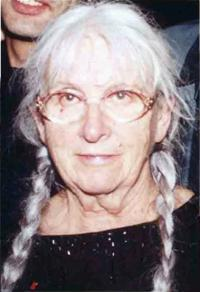 Jacqueline Tiberge